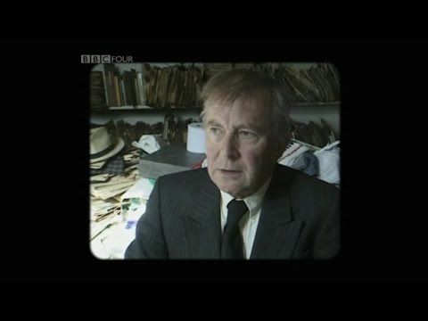 Ray Gosling (Documentary 1 of 3) Bankrupt
