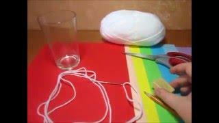 Как украсить комнату на день рождения? / How to decorate a room for a birthday?(, 2016-01-31T20:55:53.000Z)