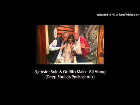 Njebster Sole & Griffith Malo - All Along (Brewed Souls) [Deep Soulja's Podcast mix]