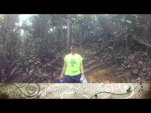 Ayer Hitam Puchong - Hiking