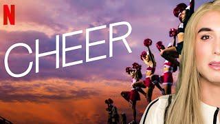 CHEER (Official Trailer) | Benito Skinner (2020)