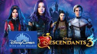 Descendants 3 - DisneyCember
