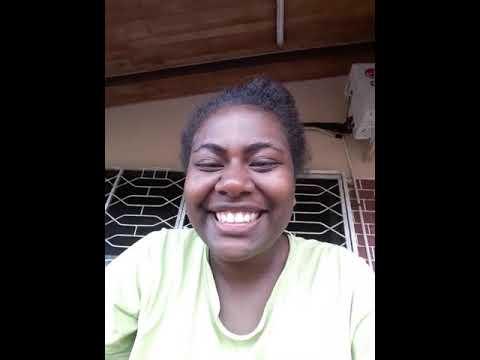 Miriama from Suva , Fiji