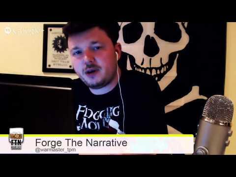 Live FTN 40k Webcast #43