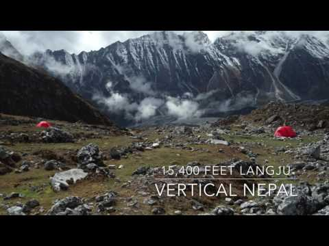 Vertical Nepal Day 5: 15,400 ft