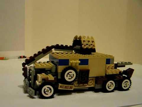 lego transformer movie...