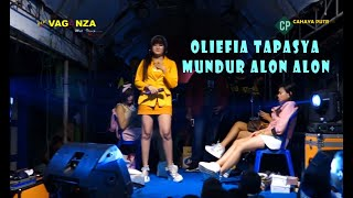 Download OLIEFIA TAPASYA MUNDUR ALON ALON NEW VAGANZA DEMAK