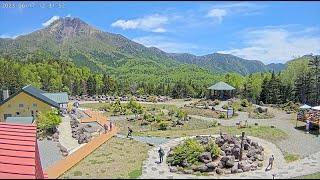 Preview of stream Marunuma Kogen, the highest peak north of Kant, Mount Nikko-Shirane