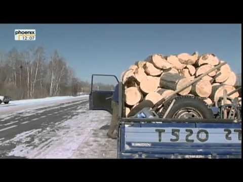 russlands eisige trasse 10.000 kilometer auf der transkontinentalen
