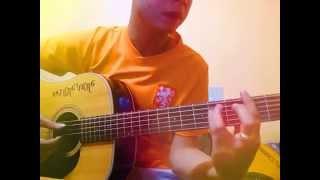 Đôi Giày Vải ( Guitar Cover ) - Hải Long Vương