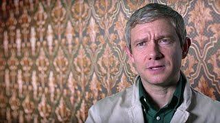 Dr John Watson - Unlocking Sherlock - Sherlock - BBC