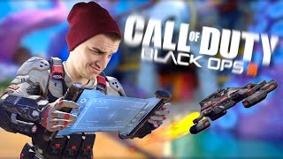COURSES DE HC-XD A AQUALAND ! (Black ops 3)