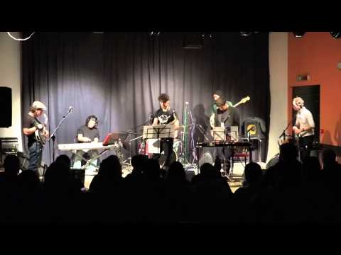 Ossi Duri Play Zappa In Jazz - Milano - Dec 13 2014