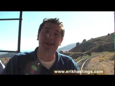Carson City, Nevada with Erik Hastings