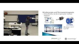 Magnetismus: Schlüsseltechnologie der Zukunft?