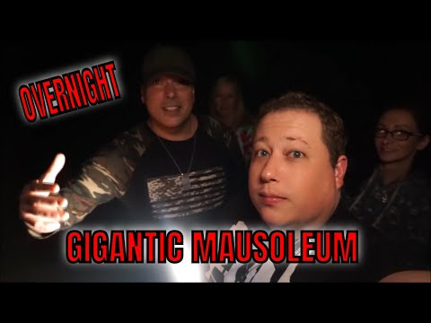 (HAUNTED MAUSOLEUM) EVERYTHING GOES WRONG, TOGETHER WE STAND, DIVIDED WE FALL,  TERRIFYING