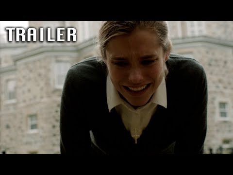 SOMETIMES THE GOOD KILL -  Movie Trailer (starring Susie Abromeit)