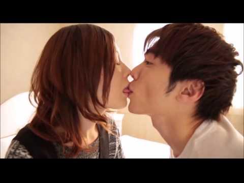 Romantic Couple Kiss 9❤
