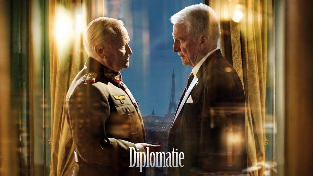 diplomatie film