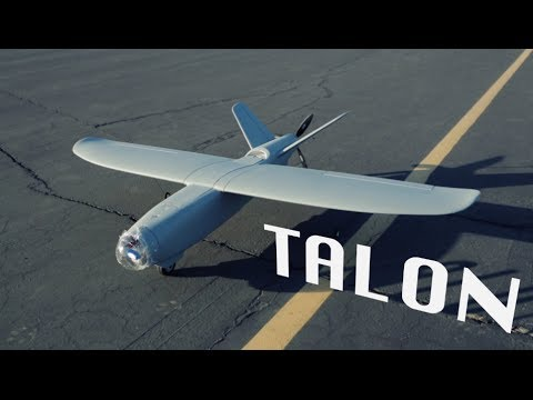Airwing Talon UAV Review - Roland