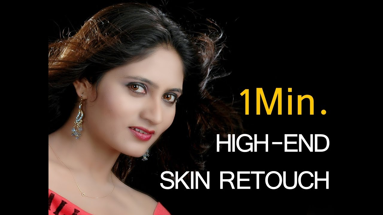 Skin retouching tips in photoshop cs4 adobe photoshop cs4.