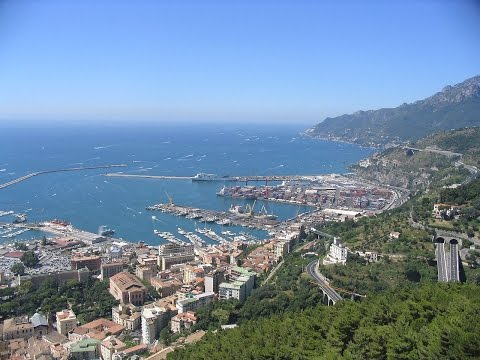 Places to see in ( Salerno - Italy )