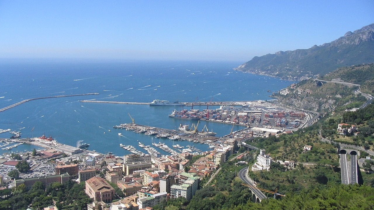 Image result for salerno italy
