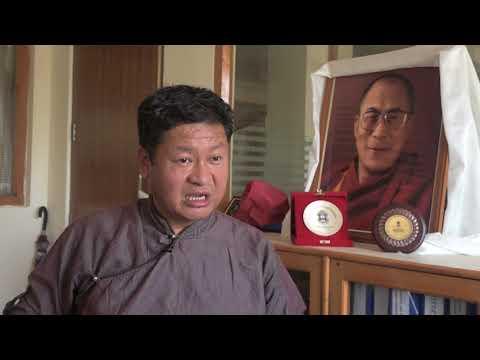 达赖喇嘛年事已高 藏人前路风雨飘摇