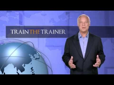 Jack Canfield: Train The Trainer Online - Get Started Module