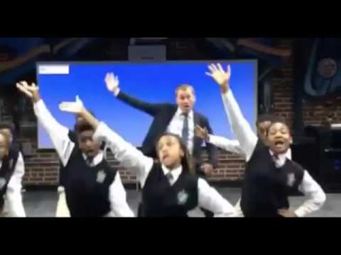Tariq Nasheed ( ARE BLACK PEOPLE DANCING TOO MUCH ?)