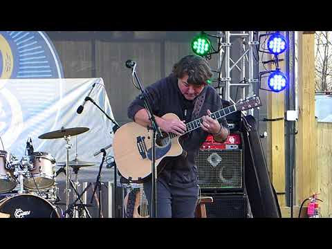 Keller Williams - Instrumental - Return to the Moon - Lawyers, Guns and Money