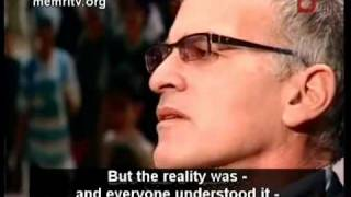 """Israel Has To Suffer A Defeat"" - Dr. Norman Finkelstein [2010]"