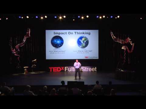 Big Data will impact every part of your life | Charlie Stryker | TEDxFultonStreet