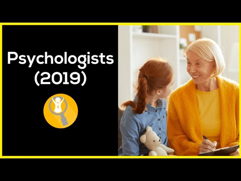 Psychologist Salary (2019) – Psychologist Jobs