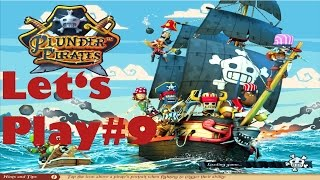 PLUNDER PIRATES [9] - Weite Reise ✭ Let