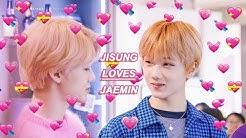 jisung loves jaemin so much