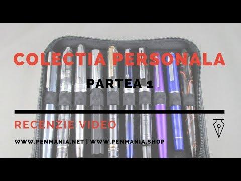 Colectia personala - Partea 1