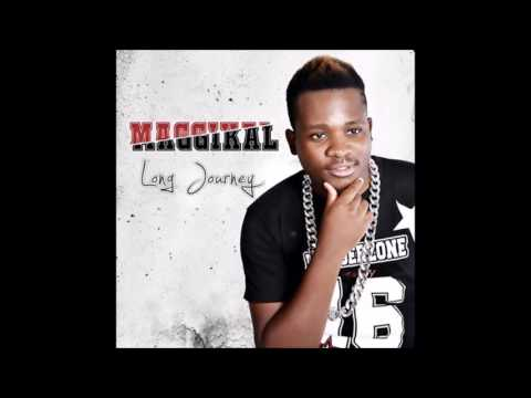 Maggikal   Simuka Long Journey Album November 2016 Zimdancehall