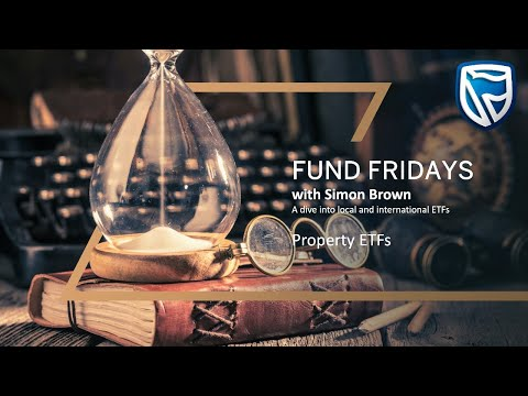 Local and offshore property ETFs