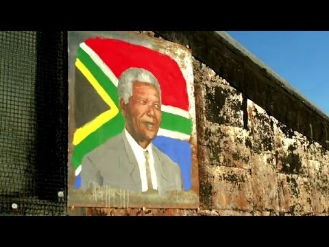 "U2 ""Ordinary Love"" Music Video - Mandela: Long Walk To Freedom"