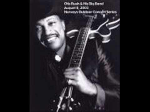 Otis Rush You're Breaking My Heart (1975)