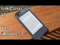 InkCase i7: A Second Screen for your iPhone 7 mp3 indir