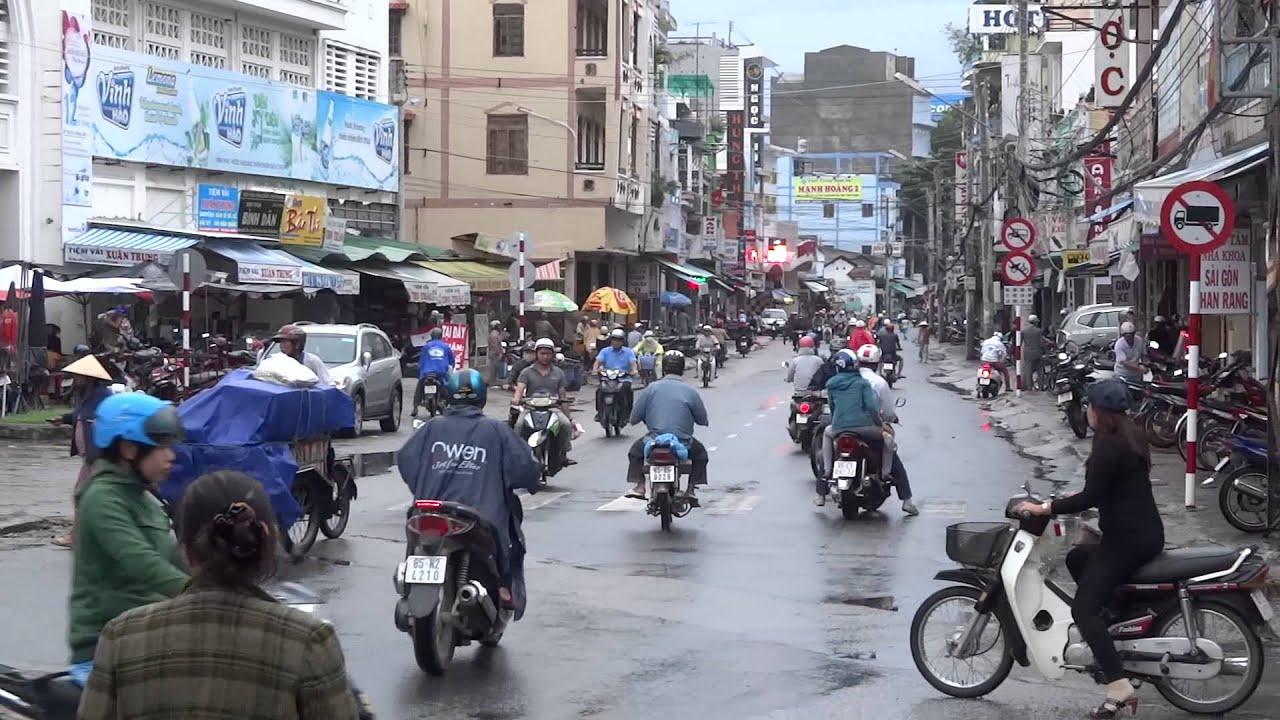 Phan Rang - Thap Cham (Ni Vietnam  City pictures : Phan Rang Tháp Chàm Ninh Thuận vietnam YouTube