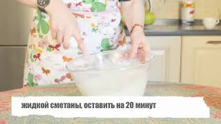 Рецепт классических блинов на Масленицу