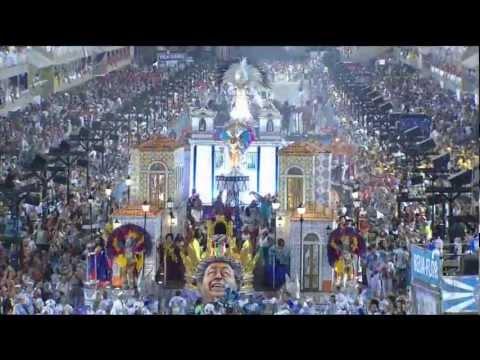 Desfile da Beija-Flor na Marquês de Sapucaí - Carnaval 2012 (HD)