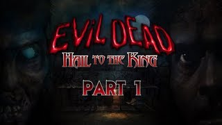 Crafty Plays PS1 - Evil Dead: Hail To The King - Part 1 - Hellbillies