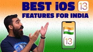 iOS 13: 🇮🇳 The Best New Features for Indian Users