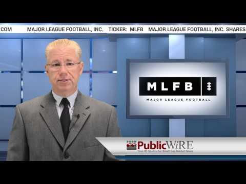 Major League Football, Inc