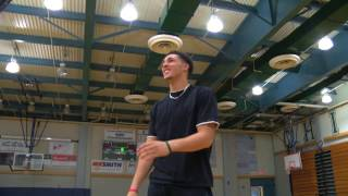 LiAngelo Ball - Chino Hills Guard - Highlights/Interview - Sports Stars of Tomorrow
