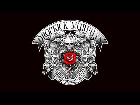 [HQ-FLAC] Dropkick Murphys - Rose Tattoo